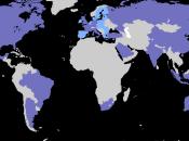 France, pays émergents