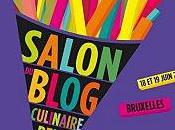 Salon blog culinaire belgique