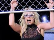 Britney Spears Toute bande-dessinée