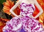 Lancement Fashion Week haute couture