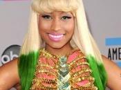Nicki Minaj interview pour Grand Journal