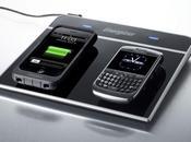 Energizer présente chargeur sans pour iPhone...