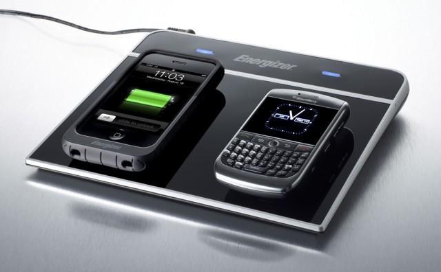 energizer pr sente son chargeur sans fil pour iphone paperblog. Black Bedroom Furniture Sets. Home Design Ideas