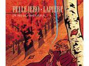 fumée bleue Ruben Pellejero Denis Lapière (Bande dessinée Romance ex-URSS, 2000)
