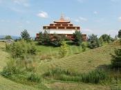 Dhagpo Kundreul Ling Dôme