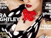 Keira Knightley pour Vogue