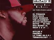 REKS Rhythmatic Eternal King Supreme (Tracklist Cover)