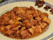 Recette facile Porc Caramel (Thit Kho)