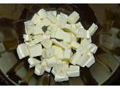 Cookies chocolat noix coco