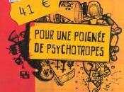 pour poignée psychotropes, Davy Mourier