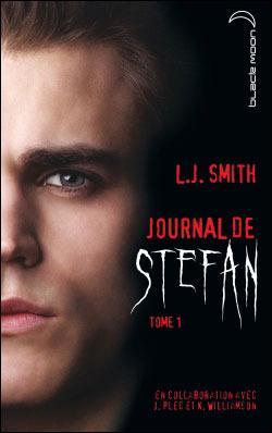 Les actus livres de Février et Mars Journal-stefan-t1-kevin-williamson-L-45l6tW