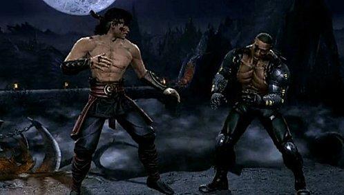 Jeux Vidéo] Mortal Kombat accueil Kenshi dès aujourd?hui !