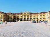 Dans traces Sissi l'impératrice, Vienne