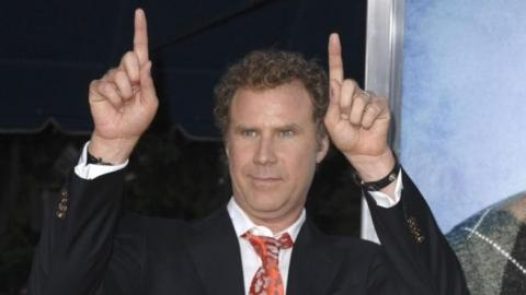 The Office saison 7 ... Will Ferrell arrive