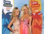 Pour Nicole Richie, c'est Paris Hilton marraine bébé