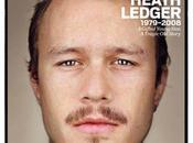 "Heath Ledger (1979-2008) l'hommage ""Entertainment Weekly"""