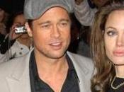 Angelina Jolie enceinte jumeaux