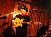 George Carver Trio Toogenblik, Haren, janvier 2011