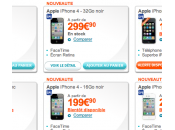[iPhone] L'iPhone Blanc chez Orange Bouygues!