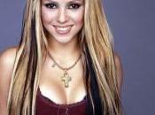 Shakira s'installe Barcelone
