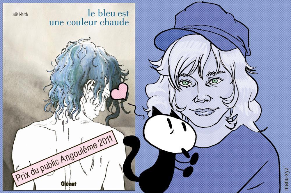 Angoulême 2011 : Comme si j'y étais.