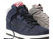 Nike Dunk High Premium Denim Pack