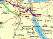 Egypte Tunis Ankara