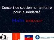 CONCERT HAITI DEBOUT Concert palais congres paris
