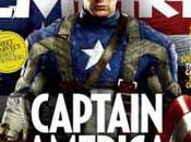 nouvelle photo Captain America couv d'Empire