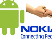 Android surpasse Nokia