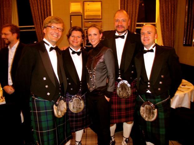 Mon kilt de r ve d couvrir for Pourquoi ecossais portent kilt