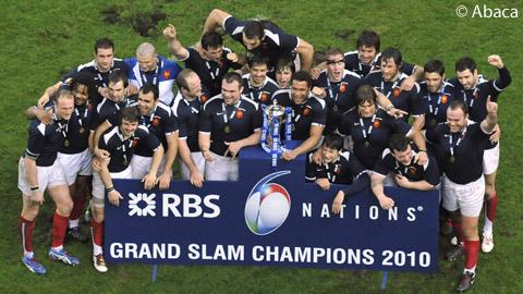 Tournoi des Six Nations 2011 ... le XV de France pour l'Ecosse
