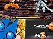 nouvelles images pour Dragon Ball Ultimate Butouden