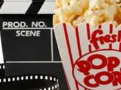 Sorties cinéma mercredi Février