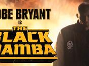 Bruce Willis Kobe Bryant Black Mamba