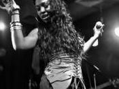 Live Video: Melanie Fiona Love (Chaka Khan Cover)