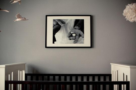 le gris tendance dans la d co des chambres d 39 enfant paperblog. Black Bedroom Furniture Sets. Home Design Ideas