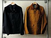 Visvim 2011 collection chiefain gore-tex jacket