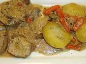 recette Champignons Filet Mignon Sauce Forestiers