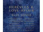 Jeudi février Hercules Love Affair Painted Eyes
