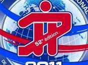 Tournoi International Hockey Pee-Wee Québec février 2011 Colisée Pepsi