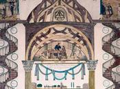 image-souvenir Compagnon Passant charpentier lyonnais 1843
