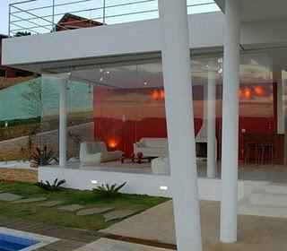 Maison par Ulisses Morato