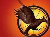 [Chronique] L'embrasement Hunger Games Suzanne Collins