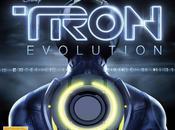 vidéo TRON Evolution disponible France