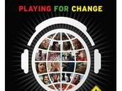 Playing change