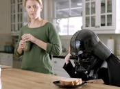 Pour tous papas aiment science-fiction, Volkswagen…