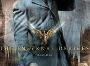 [Chronique] Clockwork Angel Infernal Devices Cassandra Clare
