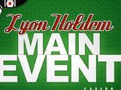 Lyon Holdem organise tournoi Main Event