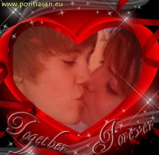 justin bieber kissed selena gomez hot. selena gomez hot kiss videos.